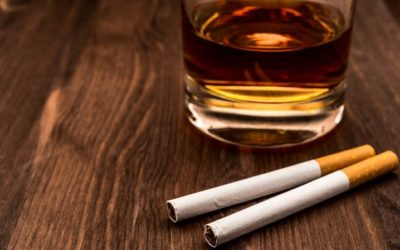 Haartransplantation Rauchen & Alkohol